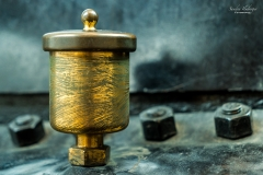 Gold und Stahl
