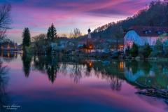 Romantisches Wolfratshausen
