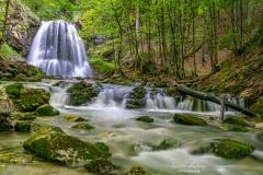 Josephstaler Wasserfälle