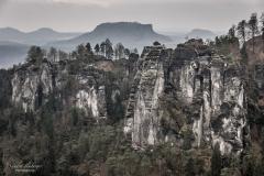 Sandsteingebirge